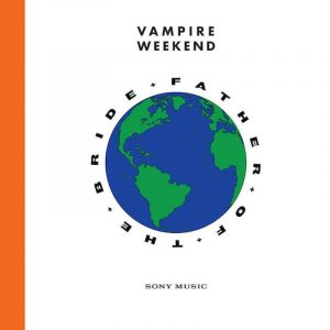 Portada Father of The Bride- Vampire Weekend