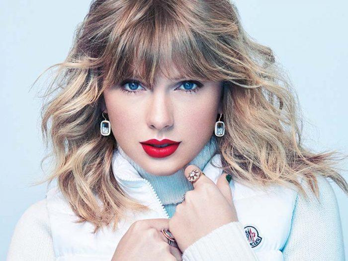 Taylor Swift  bronzer tipo de piel