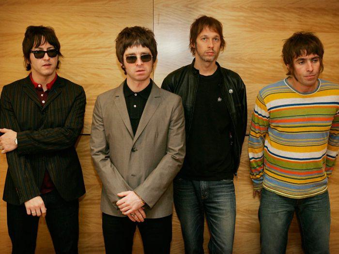 """Don't Stop"""": Oasis anuncia el lanzamiento de canción inédita"""